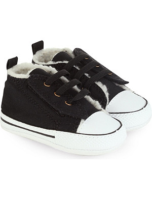 CONVERSE Crib All Star trainers