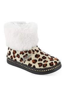 STEP2WO Branwen boots