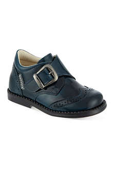 STEP2WO Benjamin buckled shoes