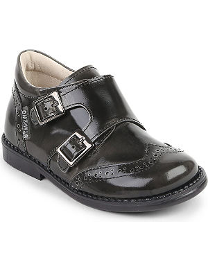 STEP2WO Thomas double monk shoes 1-4 years