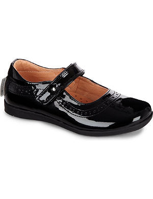 STEP2WO Habiki patent-leather shoes 4-8 years