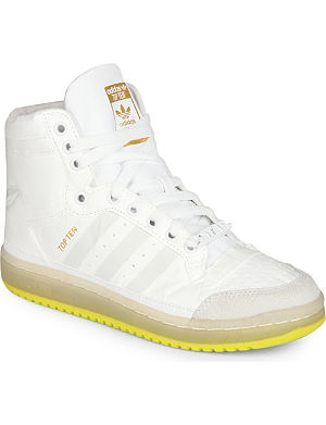 ADIDAS High-top Star Wars trainers 3-10 years