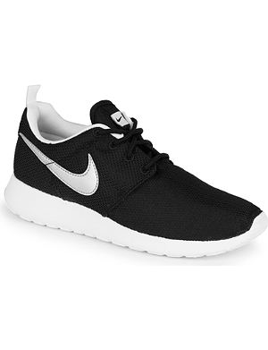 NIKE Air Roshe Run 9-12 years