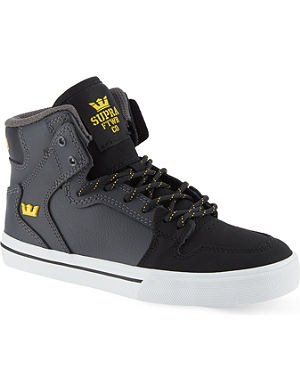 SUPRA Vaider high-top trainers