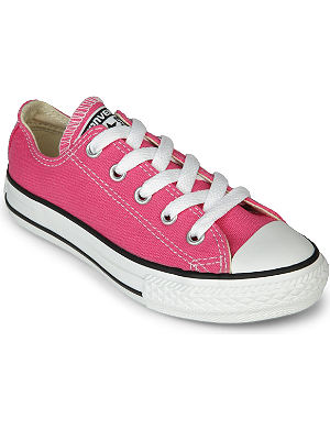 CONVERSE All Star trainers 6-11 years