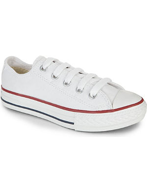 CONVERSE All Star unisex trainers 6-11 years
