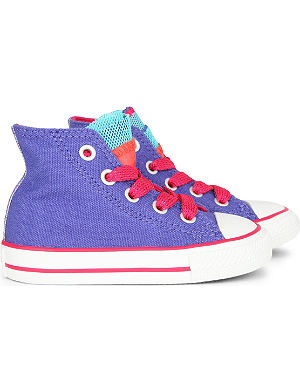 CONVERSE All Star Party high-top trainers