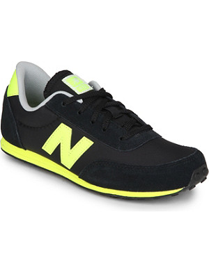 NEW BALANCE Lace-up trainers 9-11 years