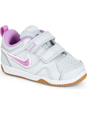 NIKE Velcro fastened trainers 2-5 years