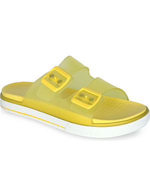 IGOR Jelly sandals 7-9 years