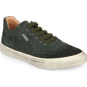 Barilla lace-up trainers 4-11 years