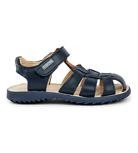 STEP2WO Tommy sandals 4-9 years (Navy
