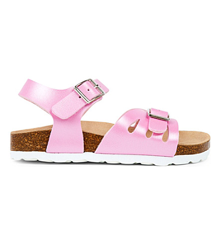 STEP2WO Sally sandals 3-8 years (Pink