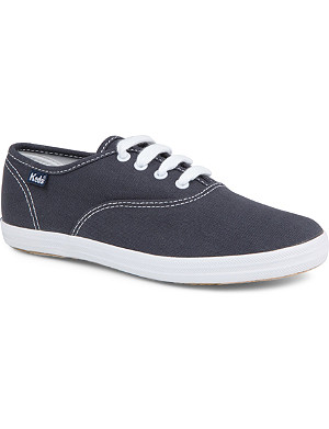 KEDS Champion unisex trainers 6-11 years