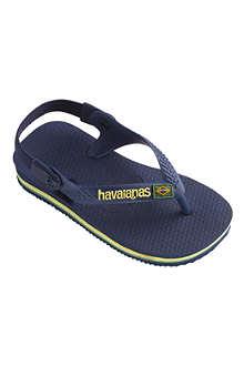HAVAIANAS Unisex flip–flops 2-4 years