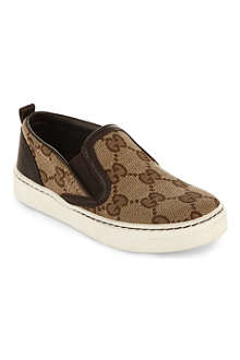 GUCCI Gucci footwear boys trainer guc257787