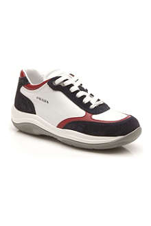 PRADA Prada unisex trainers 6-12 years