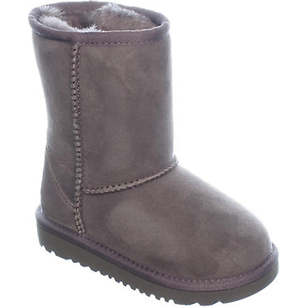UGG Classic low boots 2-10 years (Grey
