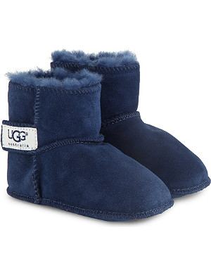 UGG Erin baby booties 6 months 1 year