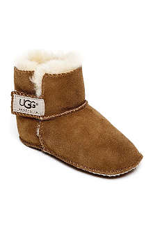 UGG Erin baby booties 6 months-1 year