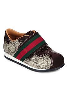 GUCCI Gucci footwear unisex trainer guc271312