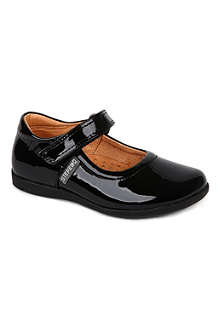 STEP2WO Newlynn leather shoes 4-8 years