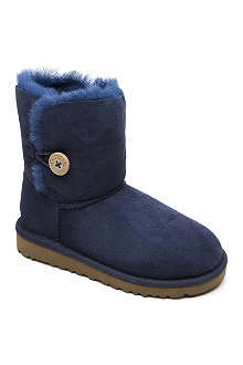 UGG Bailey button boots sizes UK 13 (kids)-UK 6 (adult)