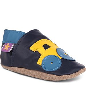 STARCHILD Digger pram shoes 6 months