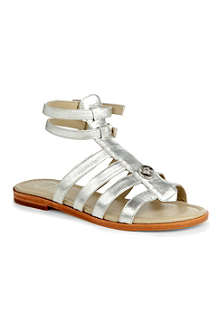 VERSACE Gladiator sandals 6-10 years