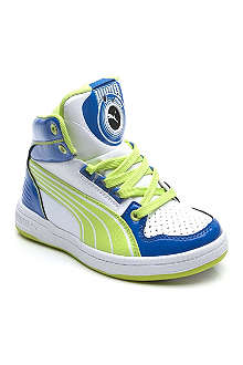 PUMA DJ trainers 6-10 years