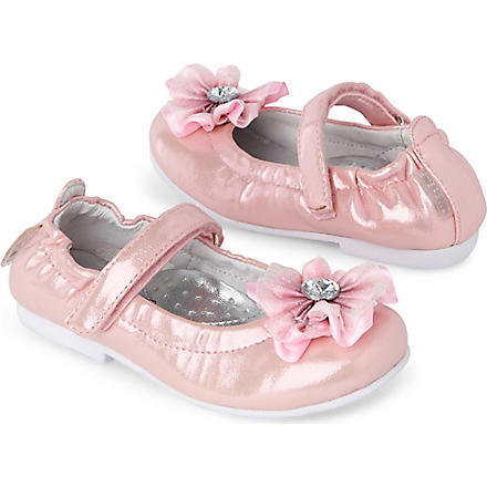 STEP2WO Midi Dahlia shoes 4-7 years (Pink