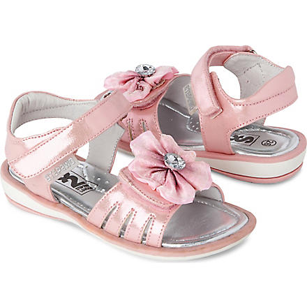 STEP2WO Dahlia sandals 3-8 years (Pink