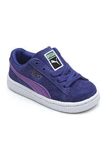 PUMA Clyde skater trainers 2-5 years