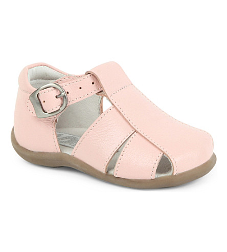 STEP2WO Tiny closed toe sandals 6 months - 3 years (Palpnkleath