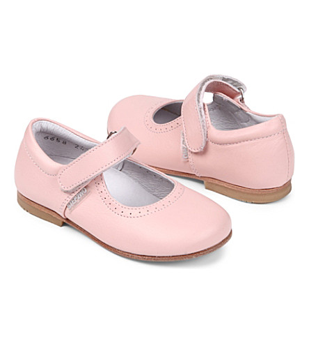 STEP2WO Sarah Mary Jane shoes 6 months-4 years (Palpnkleath