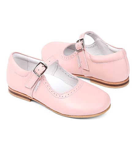 STEP2WO Octavia Mary Jane shoes 3-7 years (Palpnkleath
