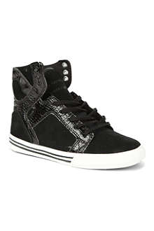 SUPRA High-top trainers 6-10 years
