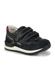 GF FERRE Leather trainers 2-4 years