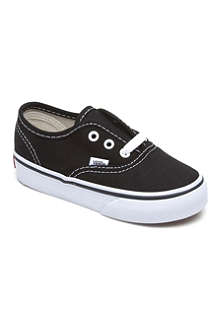 VANS Authentic trainers 3-11 years