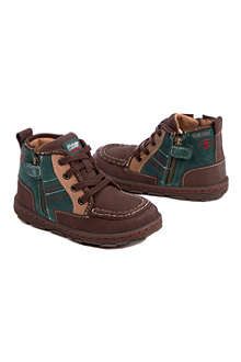 GEOX Lab Boy boots 1-4 years