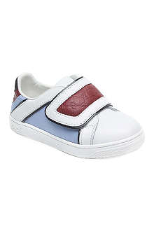 GUCCI Logo trainers 2-4 years