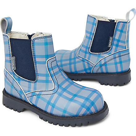 STEP2WO Simon boots 4-8 years (Blue