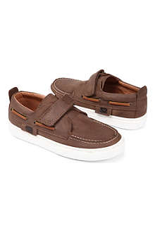 STEP2WO Escape boat shoes 5-8 years
