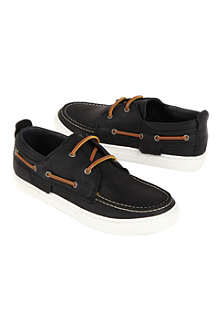 STEP2WO Escape boat shoes 8-10 years