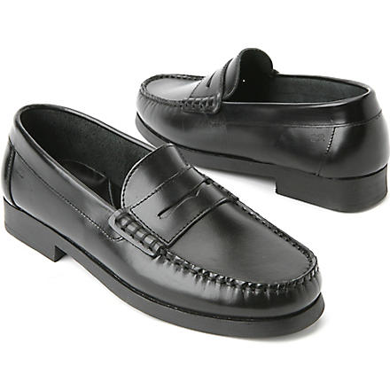 STEP2WO Royal shoes 6-12 years (Black