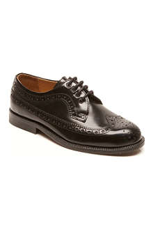 STEP2WO State brogues 7-12 years