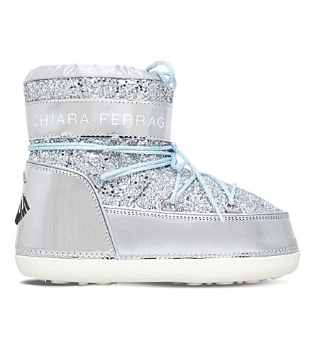 Chiara Ferragni glitter snow boots looking for cheap price cheap sale best wholesale cheap Inexpensive cheap for sale UGvli3I9kp