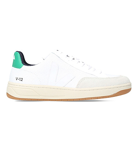 Genuine Sale Online Cheap Sale Outlet Locations Veja V-12 sneakers New Online Discount 100% Authentic Popular Online t8WpC0zu