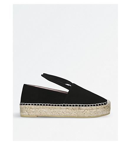 MINNA PARIKKA 科内霍布鞋 (黑色