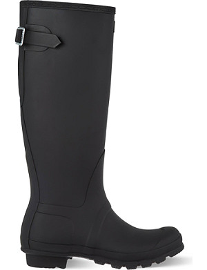 HUNTER Original adjustable wellies